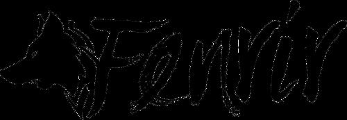 Fenrir_Logo