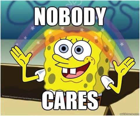 spongebob-nobody_cares